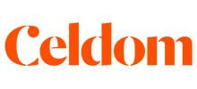Logo Celdom - peq
